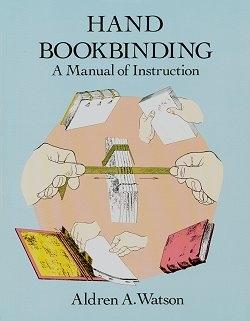 Hand Bookbinding