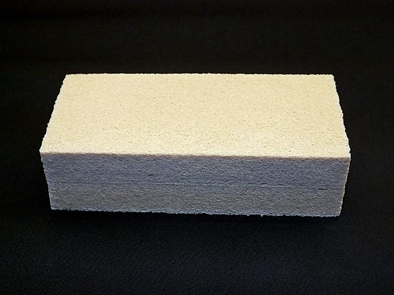 smoke sponge