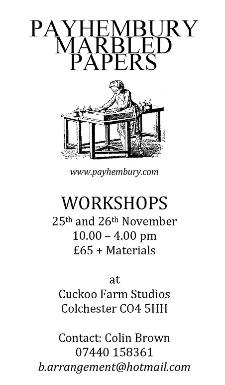 Payhembury Workshops