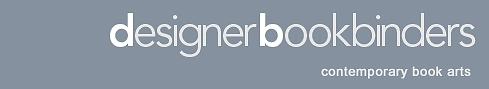 Designer Bookbinders